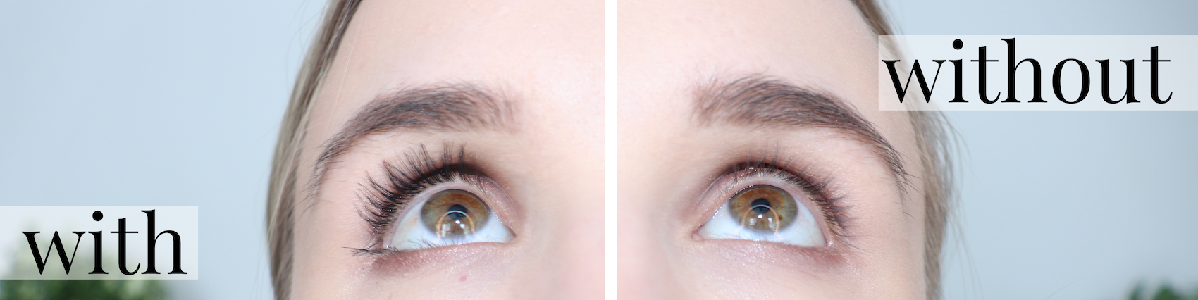 before afte upper view pat mcgrath lashes